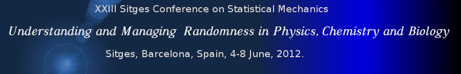 Sitges Conference web